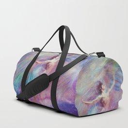 Shimmer Duffle Bag