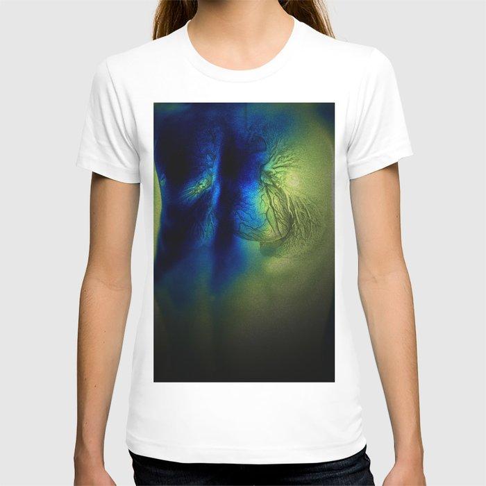 Wonder of breath/Choke T-shirt