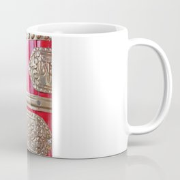 Prayer Wheel Coffee Mug