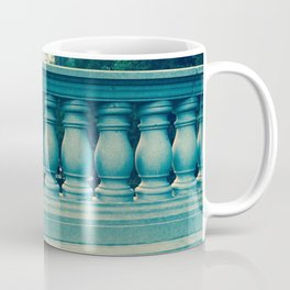 Statuesque Coffee Mug