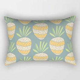 Turnip Rectangular Pillow