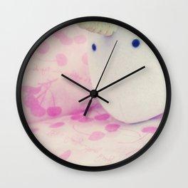 Amalthea Wall Clock