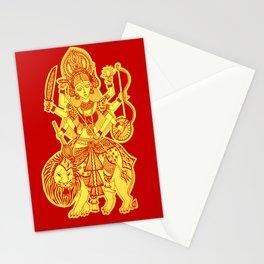 Druga Ma Stationery Cards