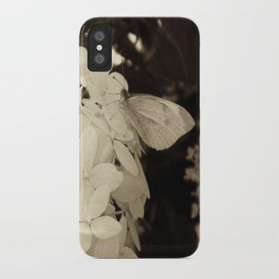 Petal Wings iPhone Case