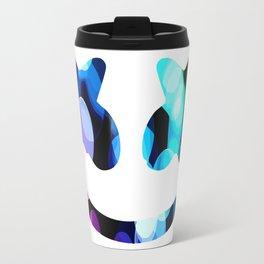 marsmellow dj Travel Mug