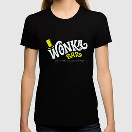 Willy Wonka Bar T-shirt