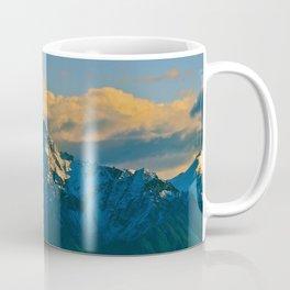 Pioneer Peak - Mat-Su Valley Coffee Mug