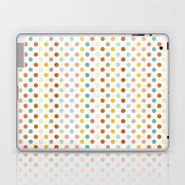 Polka Up Laptop & iPad Skin