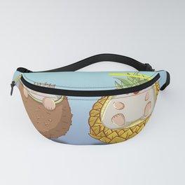 Kiwi & Pineapple Fanny Pack