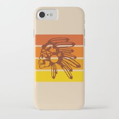 Nod to the 70's iPhone 7 Slim Case
