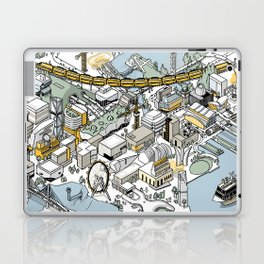 Arup Projects 2016 Laptop & iPad Skin