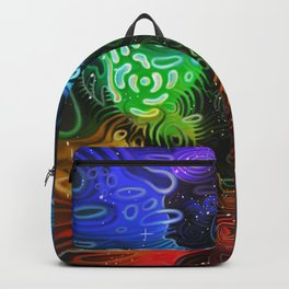 In Alignment With Your System Backpack