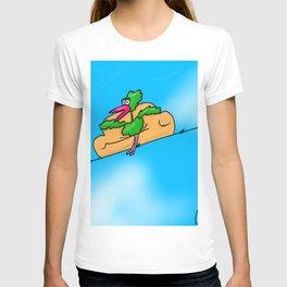 live that life T-shirt