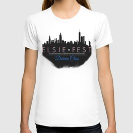 Elsie Fest NYC T-shirt
