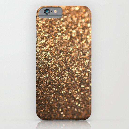 Summer Bronze iPhone & iPod Case