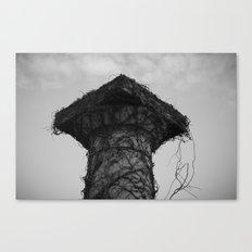 A Column Canvas Print