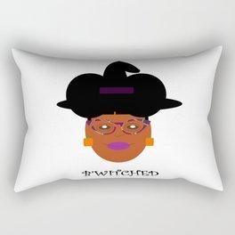 B'WITCHED Rectangular Pillow