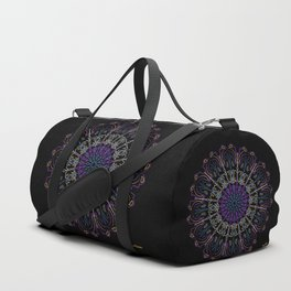 Bandas de Angeles Duffle Bag