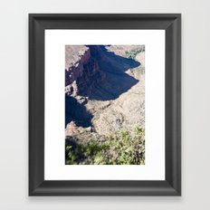 Grand Canyon 12 Framed Art Print