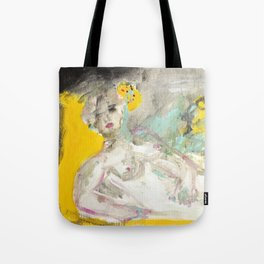 My Olympia   Tote Bag