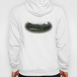 Petrichor (Smell of earth after rain) Hoody