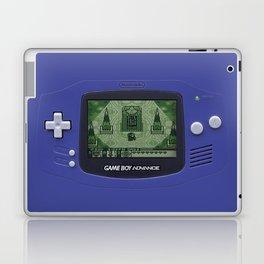 Classic Gameboy Zelda Link Laptop & iPad Skin