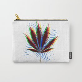 Remembered Nights Carry-All Pouch