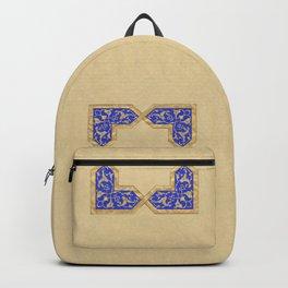 Orient Art Backpack