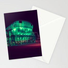 Festspielhaus / Bladerunner Vibes / Austria Stationery Cards