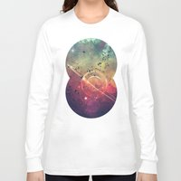 spires Long Sleeve T-shirts featuring ∆tmysphyryc by Spires
