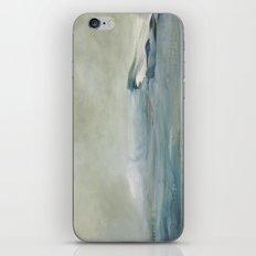 la vague iPhone & iPod Skin