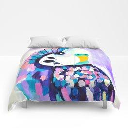 Budgie Comforters