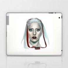 Don't call my name, Alejandro Laptop & iPad Skin