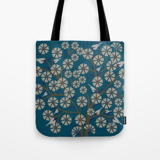 pattern 12 Tote Bag