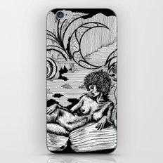Psichodelia iPhone & iPod Skin