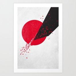 Division Art Print