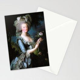 Marie Antoinette v2 Stationery Cards