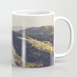 New Zealand's flora 02 Coffee Mug
