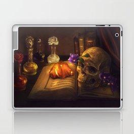 Philosopher's stone Laptop & iPad Skin