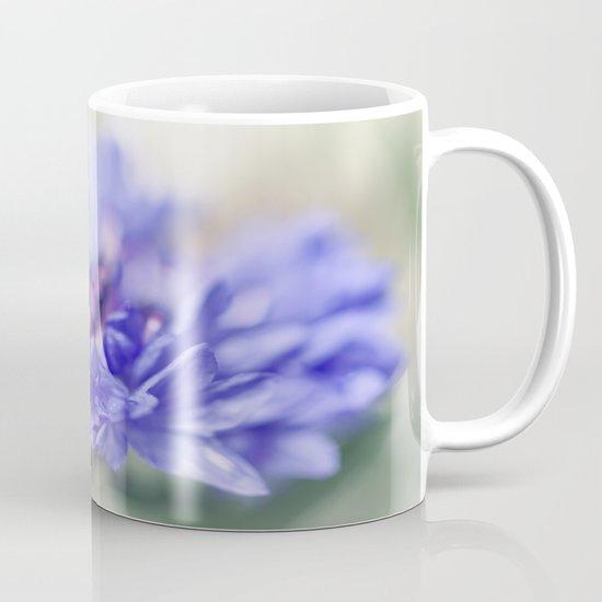 Blue Beauty..... (part 2) Mug