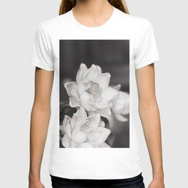 Lovely Water Lily T-shirt