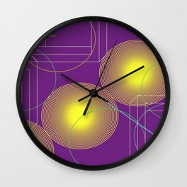 Sedona Arts Wall Clock