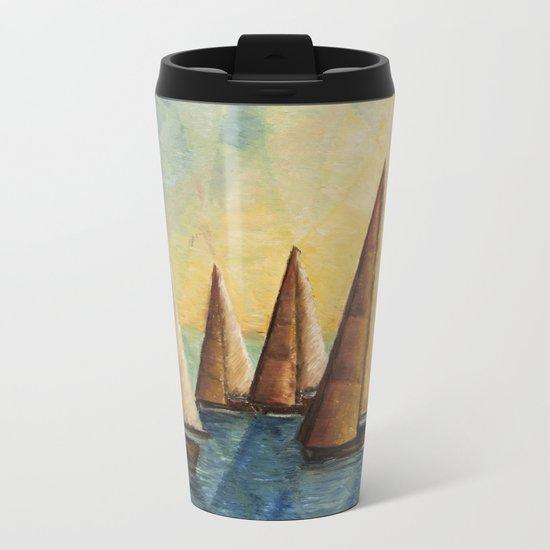 DoroT No. 0014 Metal Travel Mug