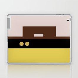 Lieutenant Thomas Riker - Star Trek TNG The Next Generation - Trektangle - startrek  Laptop & iPad Skin