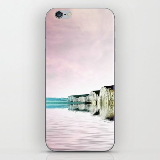 Seven Shades iPhone & iPod Skin