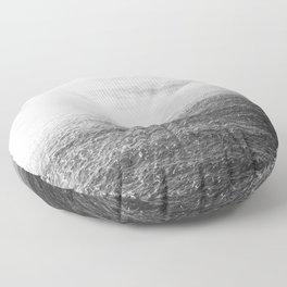 Whitewash Floor Pillow