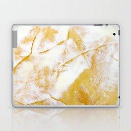 Abstraction marble texture Laptop & iPad Skin