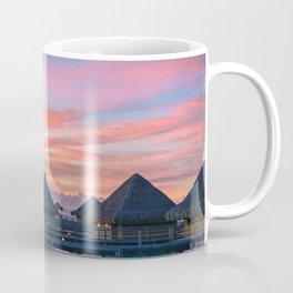 Bora Bora #society6 #decor #buyart Coffee Mug