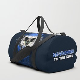 To The Core Collection: El Salvador Duffle Bag