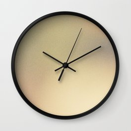Abstract noise 2 Wall Clock
